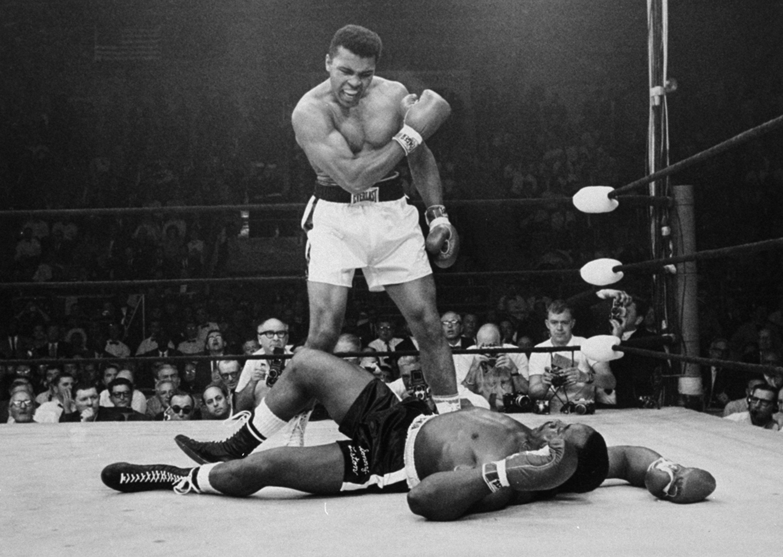 LOOK >> Muhammad Ali: A film by Ken Burns