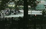 terminal crowd