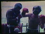 boxing Riddick Bowe